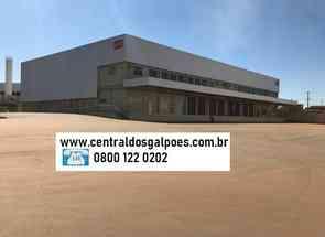 Galpão, 10 Vagas para alugar em Retiro do Bosque, Aparecida de Goiânia, GO valor de R$ 65.000,00 no Lugar Certo