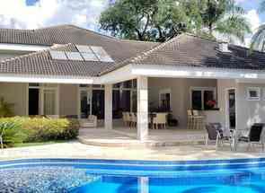 Casa em Condomínio, 4 Quartos, 4 Vagas, 4 Suites em Residencial Aldeia do Vale, Goiânia, GO valor de R$ 3.850.000,00 no Lugar Certo