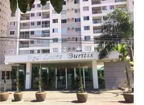 Apartamento, 2 Quartos, 1 Vaga, 1 Suite em Rua Manaus, Parque Amazônia, Goiânia, GO valor de R$ 195.000,00 no Lugar Certo