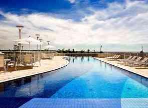 Apartamento, 4 Quartos, 3 Vagas, 2 Suites em Avenida Araucárias, Norte, Águas Claras, DF valor de R$ 1.018.000,00 no Lugar Certo