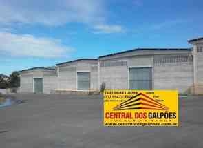 Galpão para alugar em Águas Claras, Salvador, BA valor de R$ 15.000,00 no Lugar Certo
