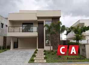 Casa, 5 Quartos, 3 Vagas, 5 Suites em Rua Monjola, Alphaville Flamboyant, Goiânia, GO valor de R$ 2.900.000,00 no Lugar Certo