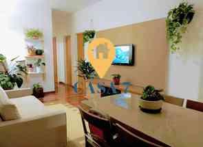 Apartamento, 3 Quartos, 3 Suites em Rua São Roque, Sagrada Família, Belo Horizonte, MG valor de R$ 330.000,00 no Lugar Certo