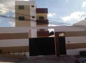 Cobertura, 3 Quartos, 2 Vagas, 1 Suite em Rua Prados, Vila Cristina, Betim, MG valor de R$ 318.000,00 no Lugar Certo