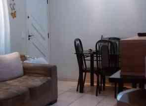 Apartamento, 3 Quartos, 1 Vaga, 1 Suite em Avenida Marte, Jardim Riacho das Pedras, Contagem, MG valor de R$ 209.000,00 no Lugar Certo