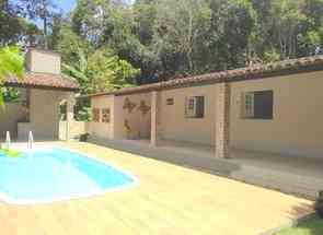 Casa em Condomínio, 4 Quartos, 2 Vagas, 2 Suites em Aldeia, Camaragibe, PE valor de R$ 510.000,00 no Lugar Certo