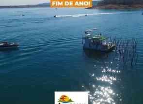 Lote em Ilha Lago Azul, Zona Rural, Buriti Alegre, GO valor de R$ 900.000,00 no Lugar Certo
