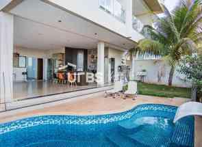 Casa em Condomínio, 5 Quartos, 4 Vagas, 5 Suites em Jardins Verona, Goiânia, GO valor de R$ 2.800.000,00 no Lugar Certo