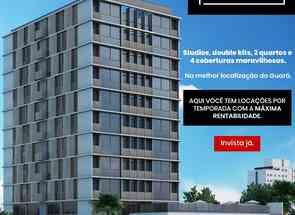 Apartamento, 1 Quarto, 1 Vaga em Qe 05 Guará I, Guará I, Guará, DF valor de R$ 235.000,00 no Lugar Certo