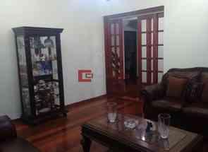 Casa, 6 Quartos, 4 Vagas, 2 Suites em Rua Gonçalo Laço, Caiçaras, Belo Horizonte, MG valor de R$ 860.000,00 no Lugar Certo
