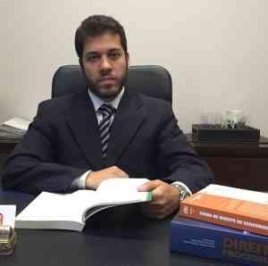 Vinícius Costa, presidente da ABMH, explica que o Cartão Reforma conta com a concessão que pode variar de R$ 2 mil a R$ 9 mil  - Arquivo Pessoal
