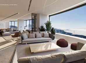 Apartamento, 4 Quartos, 9 Vagas, 4 Suites em Jardim da Torre, Nova Lima, MG valor de R$ 10.206.759,00 no Lugar Certo
