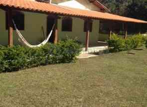 Fazenda, 4 Quartos, 10 Vagas, 1 Suite em Centro, Presidente Juscelino, MG valor de R$ 1.000.000,00 no Lugar Certo
