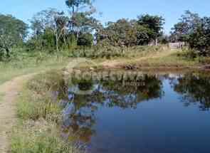 Fazenda em Zona Rural, Setor Central, Santa Cruz de Goiás, GO valor de R$ 2.400.000,00 no Lugar Certo