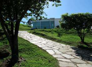 Casa em Condomínio, 4 Quartos, 6 Vagas, 4 Suites em Alameda das Espatódias, Residencial Aldeia do Vale, Goiânia, GO valor de R$ 3.750.000,00 no Lugar Certo