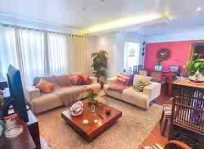 Apartamento, 4 Quartos, 2 Vagas, 1 Suite em Iraí, Vila Paris, Belo Horizonte, MG valor de R$ 850.000,00 no Lugar Certo