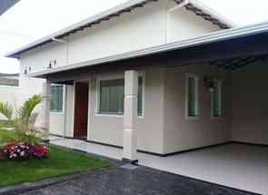 Casa, 3 Quartos, 4 Vagas, 1 Suite em Alameda Agassiz, Lundcéia, Lagoa Santa, MG valor de R$ 690.000,00 no Lugar Certo