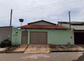 Casa, 2 Quartos, 5 Vagas, 1 Suite em Forteville, Goiânia, GO valor de R$ 200.000,00 no Lugar Certo