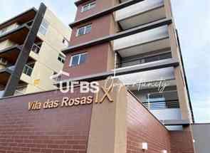 Apartamento, 2 Quartos, 1 Vaga, 1 Suite em Rua Gentil Pinto, Vila Rosa, Goiânia, GO valor de R$ 250.000,00 no Lugar Certo