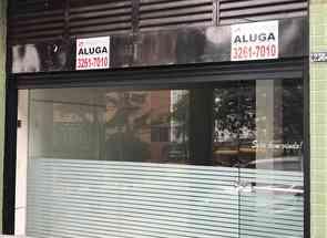 Loja para alugar em Rua Professor Mario Werneck, Buritis, Belo Horizonte, MG valor de R$ 2.700,00 no Lugar Certo