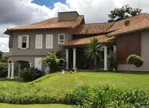 Casa, 4 Quartos, 6 Vagas, 3 Suites em Avenida Picadilly, Alphaville - Lagoa dos Ingleses, Nova Lima, MG valor de R$ 2.790.000,00 no Lugar Certo