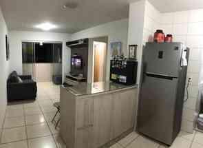 Apartamento, 2 Quartos, 1 Vaga, 1 Suite em Avenida Senador Péricles, Negrão de Lima, Goiânia, GO valor de R$ 209.000,00 no Lugar Certo