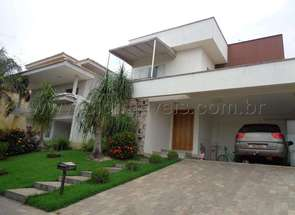 Casa em Condomínio, 4 Quartos, 4 Vagas, 4 Suites em Portal do Sol II, Goiânia, GO valor de R$ 1.050.000,00 no Lugar Certo