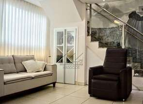 Cobertura, 3 Quartos, 3 Vagas, 1 Suite em Juacema, Graça, Belo Horizonte, MG valor de R$ 780.000,00 no Lugar Certo