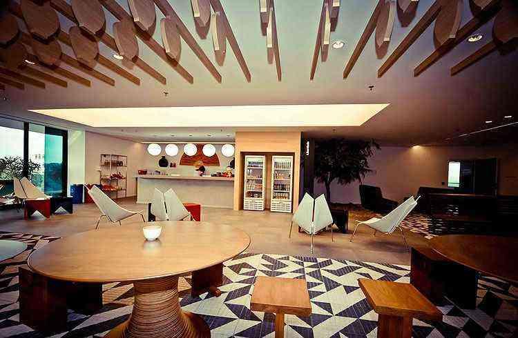 Cozinha inspirada na Liberdade, reduto de uma das maiores comunidades orientais no mundo e ponto turístico da capital paulista - Google/Divulgação
