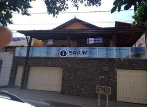 Casa, 4 Quartos, 4 Vagas, 1 Suite em Ana Lúcia, Sabará, MG valor de R$ 1.200.000,00 no Lugar Certo