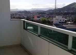 Apartamento, 2 Quartos, 1 Vaga, 1 Suite em Avenida Vitória Régia, Santa Inês, Vila Velha, ES valor de R$ 256.376,00 no Lugar Certo