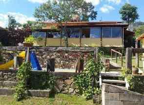 Casa em Condomínio, 2 Quartos, 4 Vagas em Rua 13, Casa Branca, Brumadinho, MG valor de R$ 360.000,00 no Lugar Certo
