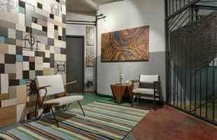 Galeria de Artes - Lisianny Marinho, de Janine Lage e Lisianny Marinho