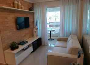 Apartamento, 2 Quartos, 1 Vaga, 2 Suites em Rua T 28, Setor Bueno, Goiânia, GO valor de R$ 306.900,00 no Lugar Certo