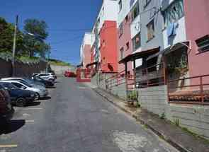 Apartamento, 2 Quartos, 1 Vaga em Avenida Denise Cristina Rocha, Guadalajara (justinópolis), Ribeirao das Neves, MG valor de R$ 175.000,00 no Lugar Certo