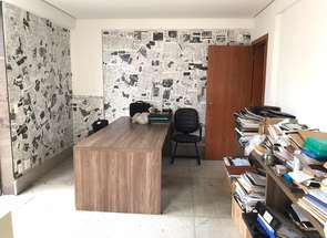Sala para alugar em Gutierrez, Belo Horizonte, MG valor de R$ 1.350,00 no Lugar Certo