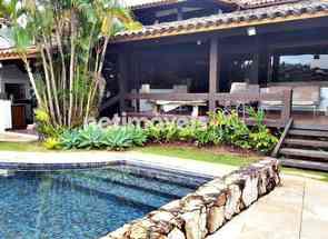 Casa em Condomínio, 6 Vagas, 4 Suites em Escarpas do Lago, Capitólio, MG valor de R$ 3.000.000,00 no Lugar Certo