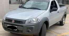 Carros Fiat Strada Novos e Usados Belo Horizonte MG VRUM