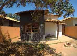 Casa, 3 Quartos, 2 Vagas, 1 Suite em Rua Conde Dolabela, Várzea, Lagoa Santa, MG valor de R$ 360.000,00 no Lugar Certo