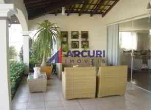 Casa, 7 Quartos, 8 Vagas, 4 Suites em Vila Castela, Nova Lima, MG valor de R$ 6.500.000,00 no Lugar Certo