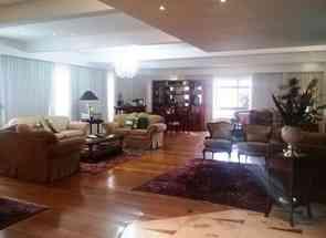 Apartamento, 4 Quartos, 4 Vagas, 4 Suites para alugar em Rua Pirapetinga, Serra, Belo Horizonte, MG valor de R$ 18.000,00 no Lugar Certo