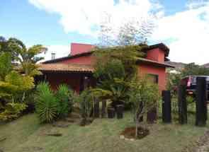 Casa em Condomínio, 4 Quartos, 5 Vagas, 4 Suites em Estrada P/ Br-040, Aconchego da Serra, Itabirito, MG valor de R$ 1.090.000,00 no Lugar Certo