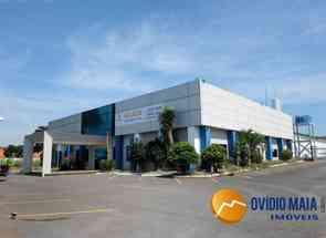 Galpão para alugar em Sia Trecho 4, Zona Industrial, Guará, DF valor de R$ 135.000,00 no Lugar Certo