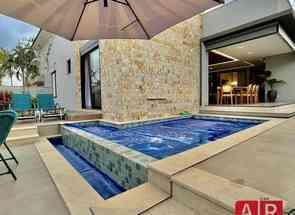 Casa em Condomínio, 4 Quartos, 2 Vagas, 4 Suites em Rua Irai, Alphaville Araguaia, Goiânia, GO valor de R$ 3.400.000,00 no Lugar Certo