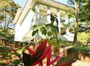 Casa, 4 Quartos, 4 Vagas, 4 Suites em Estância do Hibisco, Contagem, MG valor de R$ 2.450.000,00 no Lugar Certo