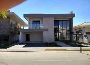 Casa em Condomínio, 4 Quartos, 4 Vagas, 4 Suites em Jardins Valência, Goiânia, GO valor de R$ 1.800.000,00 no Lugar Certo
