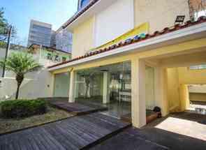 Casa Comercial, 15 Vagas para alugar em Santo Agostinho, Belo Horizonte, MG valor de R$ 18.000,00 no Lugar Certo