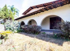 Casa, 4 Quartos, 4 Vagas, 3 Suites em Conde de Linhares, Cidade Jardim, Belo Horizonte, MG valor de R$ 4.000.000,00 no Lugar Certo