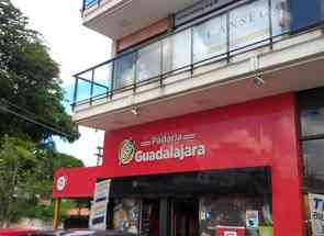 Loja em Avenida Serrana, Serrano, Belo Horizonte, MG valor de R$ 450,00 no Lugar Certo