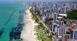 em Recife / PE